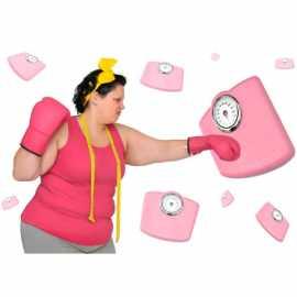 Dimagrimento e dieta