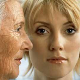 Rugosità, invecchiamento cutaneo